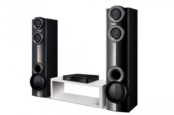 LG LG 1000W Home Theater System (LGLHB675)
