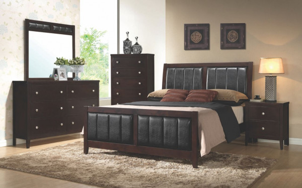 COASTER CARLTON COLLECTION MATCHING CHEST (202095)