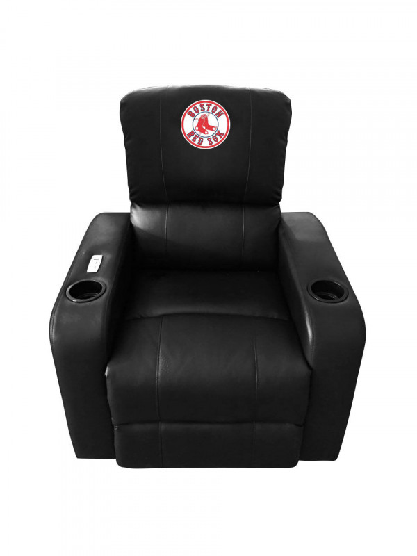 IMPERIAL BOS REDSOX POWER THEATER SEAT (IMP  217-2003)