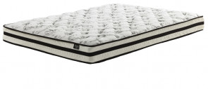 ASHLEY CHIME 8 INCH FULL MATTRESS (M69521)