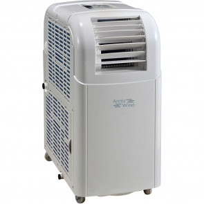 Arctic Wind 12,000 BTU Portable Air Conditioner (AWAP12018)