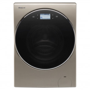 WHIRLPOOL Whirlpool® 2.8 cu. ft. Smart All-In-One Washer & Dryer (WFC8090GX)