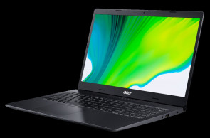 "ACER Acer 15.6"" FHD Laptop - 8GB, Black (ACA31523R4NP)"