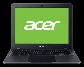 "ACER Acer 12.0"" Touch Chromebook  - Black (ACC851TC6XB)"